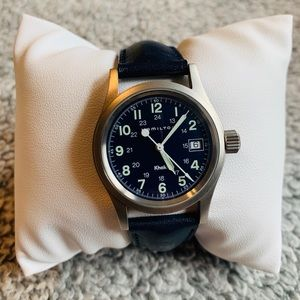 Hamilton Watch - Hamilton Khaki